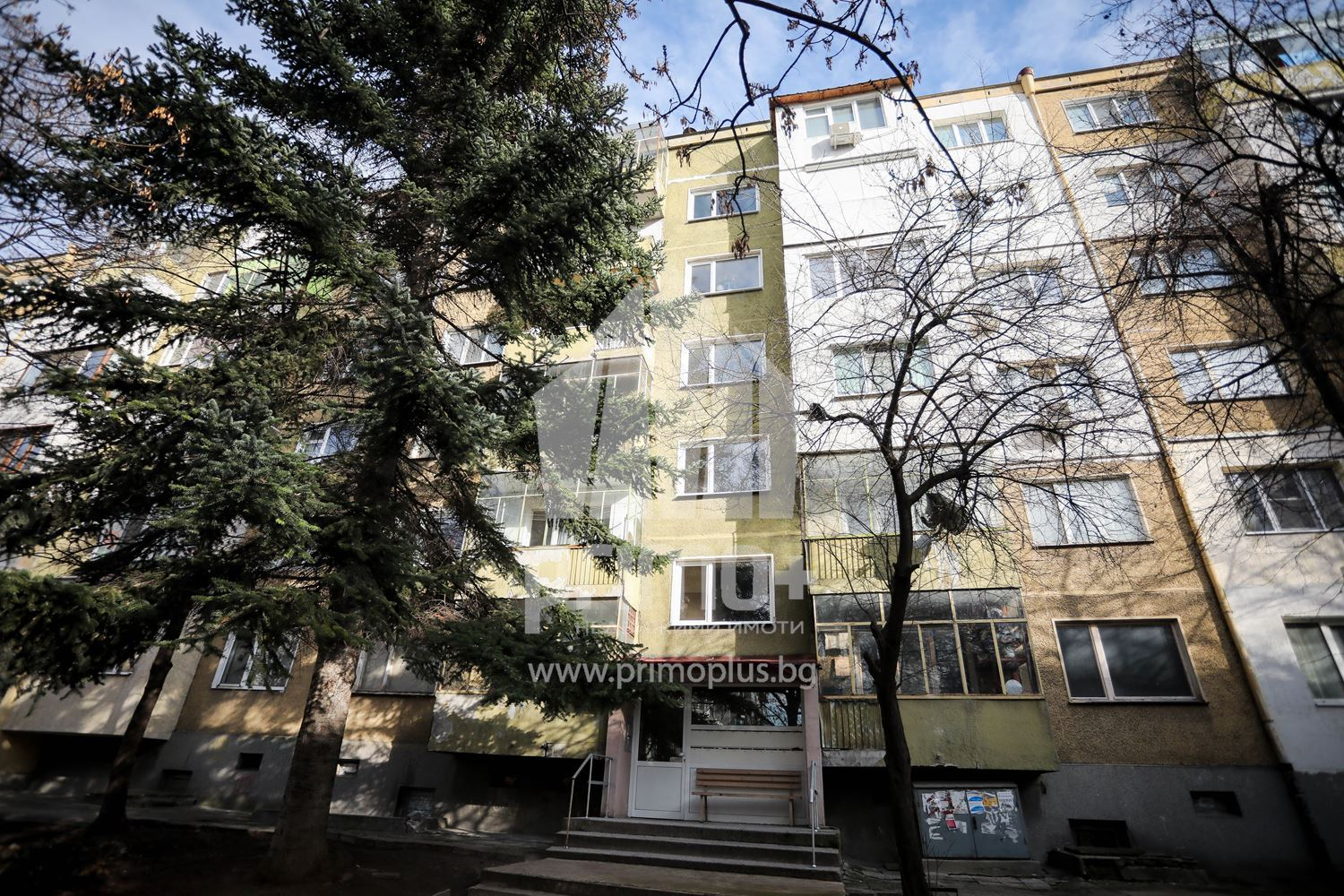 For Sale, 2-bedroom, Lev Tolstoy, Sofia, Bedrooms, ,1 BathroomBathrooms,For Sale,6