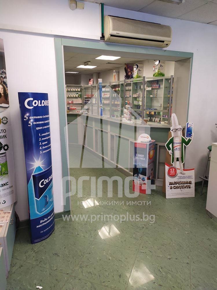 For Rent, Store, Lozenets, Sofia, ,For Rent